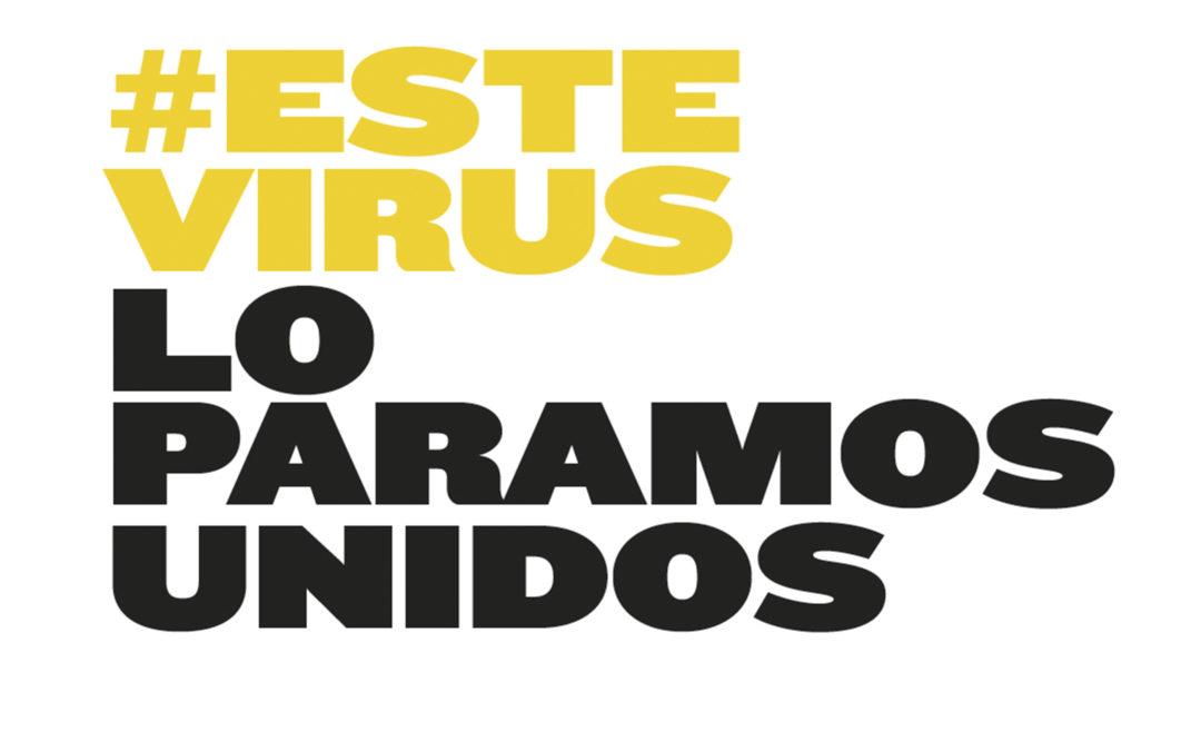 Coronavirus (COVID19): Información para cooperativas agroalimentarias